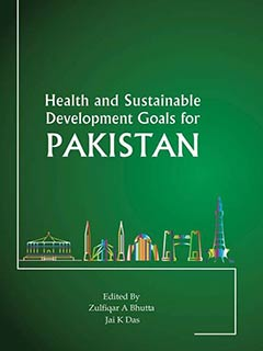 HEALTH AND SUSTAINABLE DEVELOPMENT GOALS FOR PAKISTAN