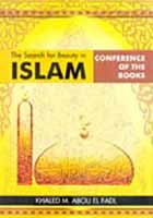 SEARCH FOR BEAUTY IN ISLAM CONFERENCE OF THE BOOKS