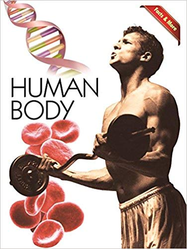 Facts and More: Human Body