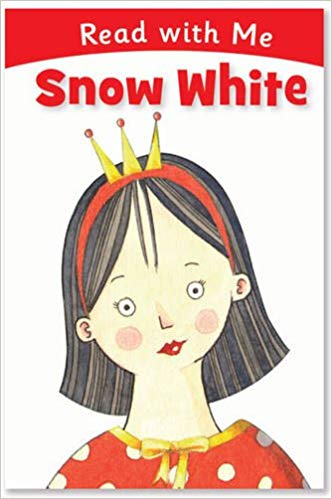 Snow White (Read with Me)