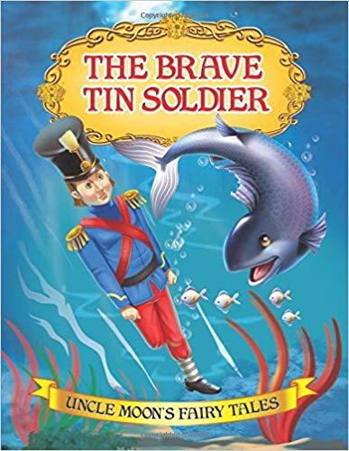 Brave Tin Soldier