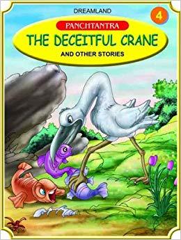The Deceitful Crane