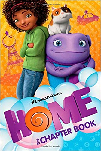 Home: The Chapter Book