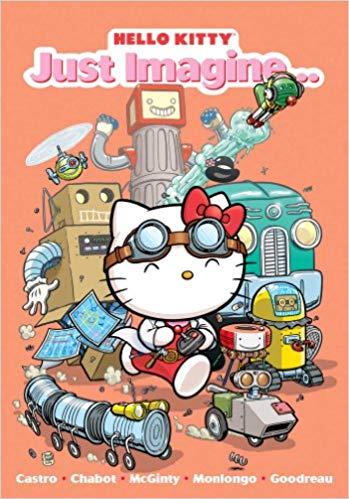 Hello Kitty 4 Surprise!