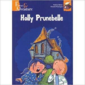 Holly Prunebelle