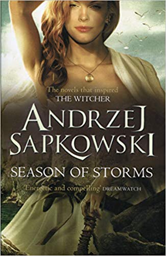 Season of Storms: A Novel of the Witcher