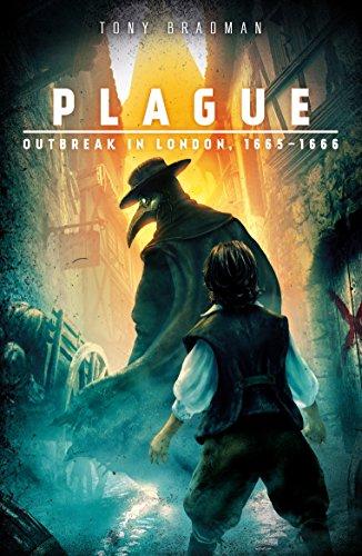 Plague: Outbreak in London,1665 -1666