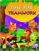 Animal Based Value Story : Time For Team Work