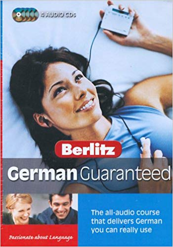 German Berlitz Guaranteed
