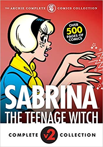 The Complete Sabrina the Teenage Witch