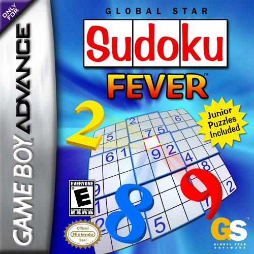 Sudoku Fever 945