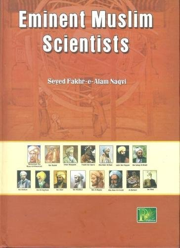 Eminent Muslim Scientists
