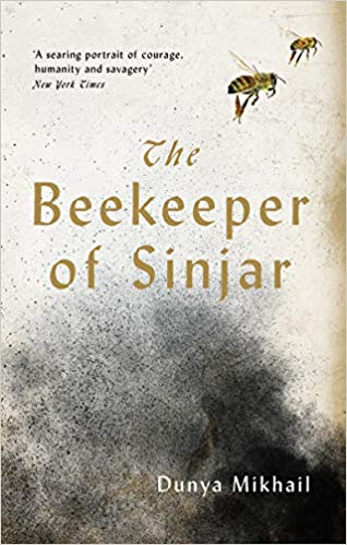 The Beekeeper of Sinjar: Rescuing the Stolen Women of Iraq