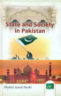 State and Society in Pakistan