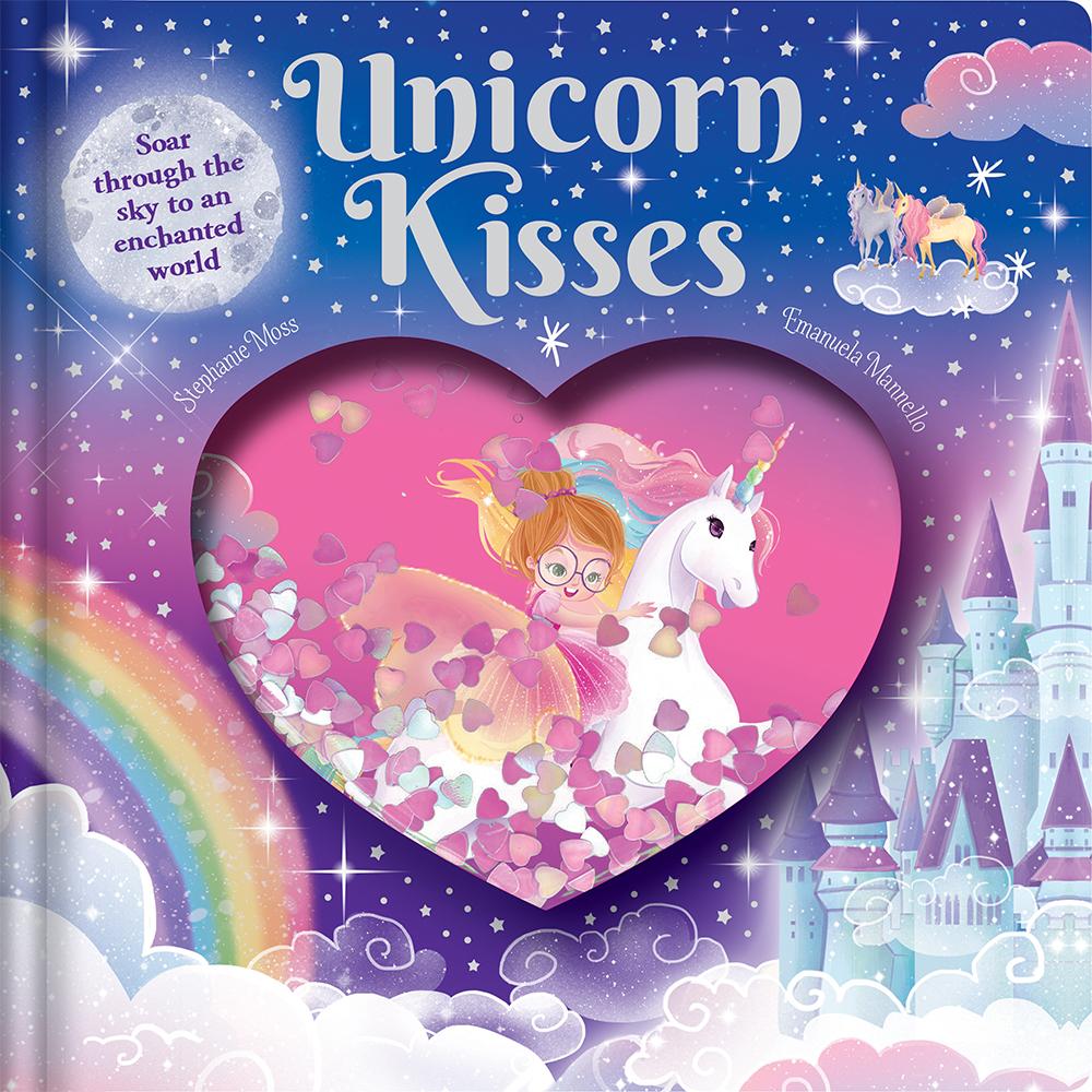 Unicorn Kisses