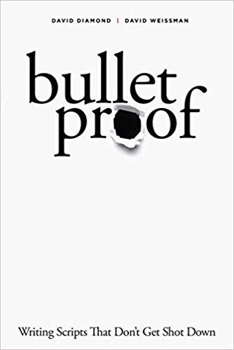 Bulletproof: Writing Scripts that Don't Get Shot Down