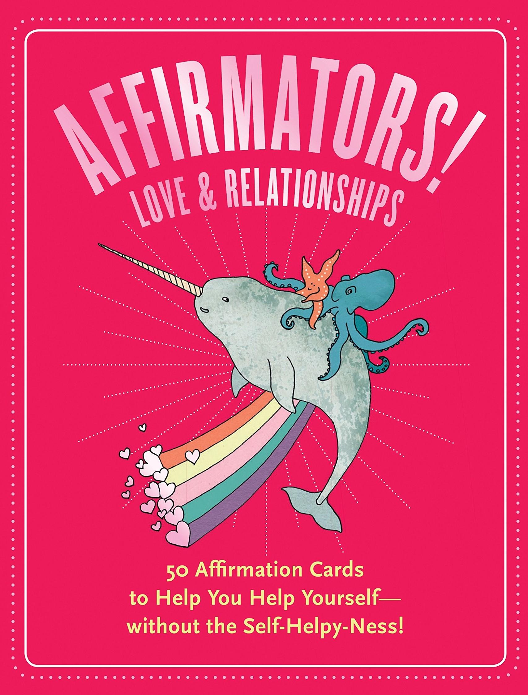Affirmators! Love & Romance