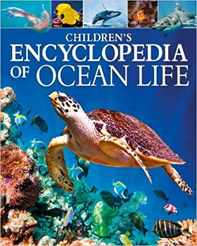 Children's Encyclopedia of Ocean Life