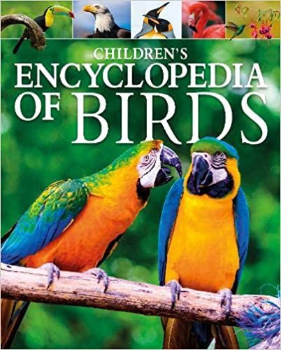 Children's Encyclopedia of Birds
