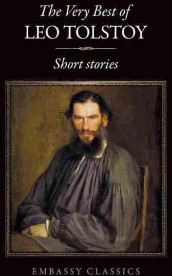 The Very Best Of Leo Tolstoy