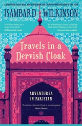 Travels in a Dervish Cloak -