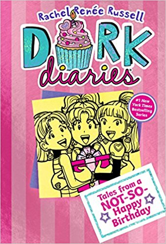 Dork Diaries 13 Tales from a Not So Happy Birthday