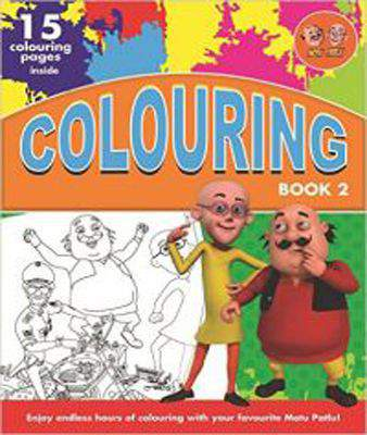 Coloring Book -2