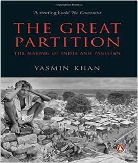 Great Partition, The Making Of India And Pakistan