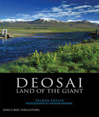 DEOSAI: LAND OF THE GIANT (T)