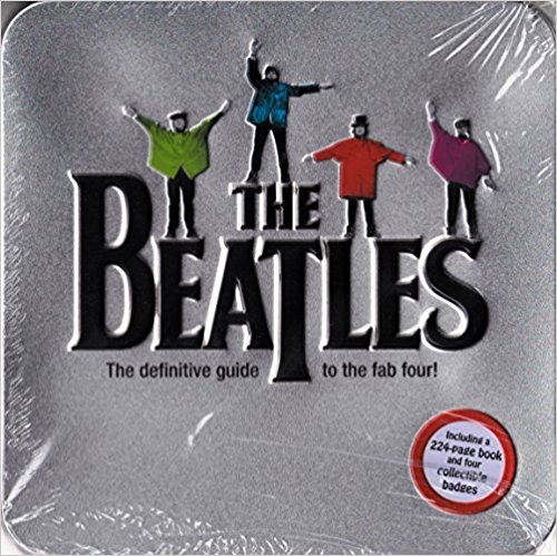 Beatles (Icons Gift Tins)