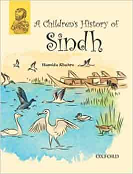 A Children's History of Sindh