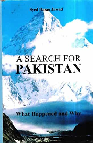 A Search For Pakistan - What Happened and Why