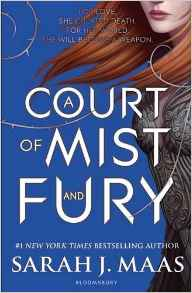 A Court of Mist and Fury - (PB)