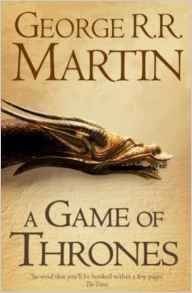A Game of Thrones  -  (PB)