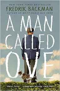A Man Called Ove - (PB)
