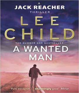 A Wanted Man (Jack Reacher 17) - (PB)
