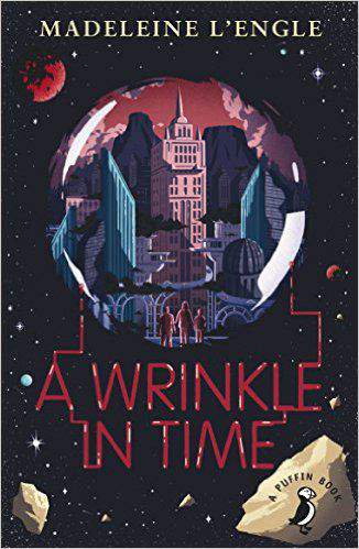 A Wrinkle in Time (Puffin Modern Classics) - (PB)