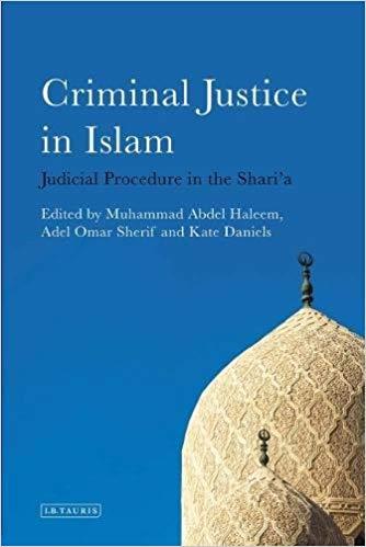 Criminal Justice in Islam
