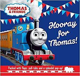 Hooray For Thomas