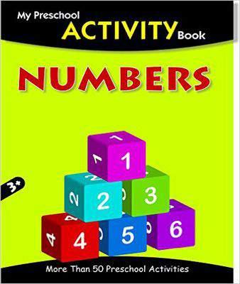 Numbers (My Preschool Activity Books)