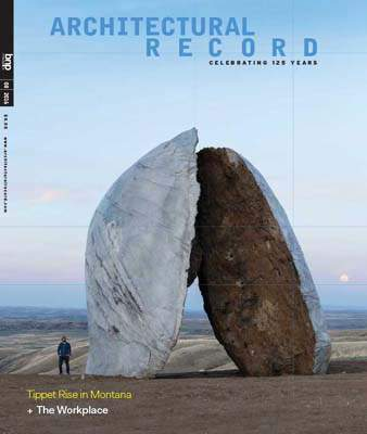 Architectural Record USA