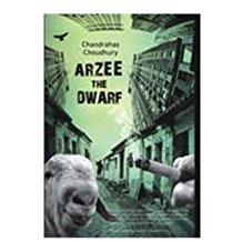 Arzee the Dwarf -