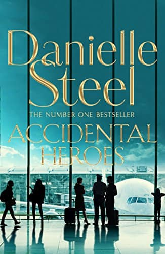 Accidental Heroes  - (PB)