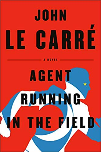 Agent Running in the Field  -  (HB)