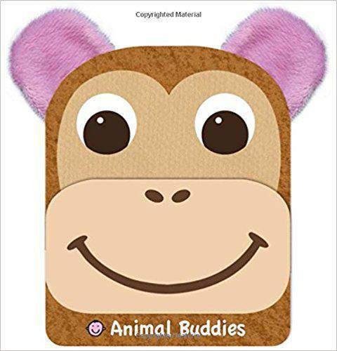 Animal Buddies Monkey