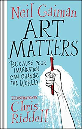 Art Matters - (HB)
