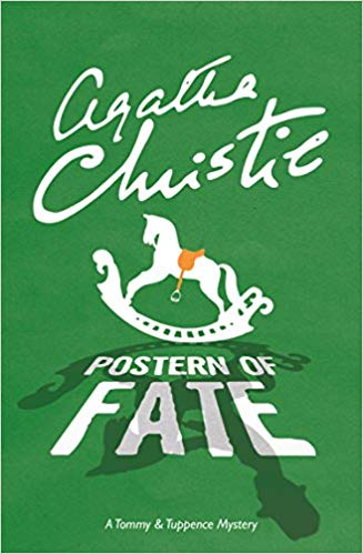 Postern of Fate (Tommy & Tuppence 5)