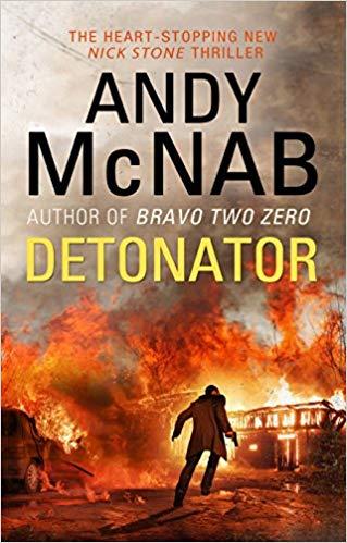 Detonator: Nick Stone Thriller 17