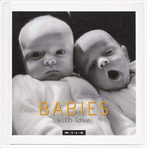 Babies with Love (M.I.L.K.)