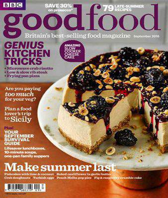 BBC Good Food UK